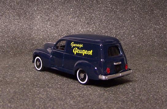 La serie 03 passionpeugeot for Garage peugeot meudon la foret